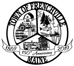 Frenchville Maine 150th Anniversary